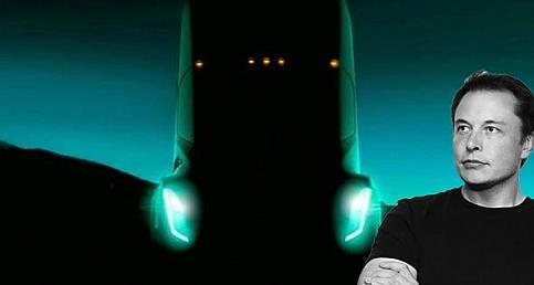 Dünyanın Dört Gözle Beklediği Yeni Tesla'lar Bu Sabah Ortaya Çıktı!