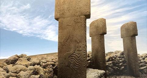 """""""Göbeklitepe Arkeolojik Alanı"""" Artık Dünya Mirası..."""