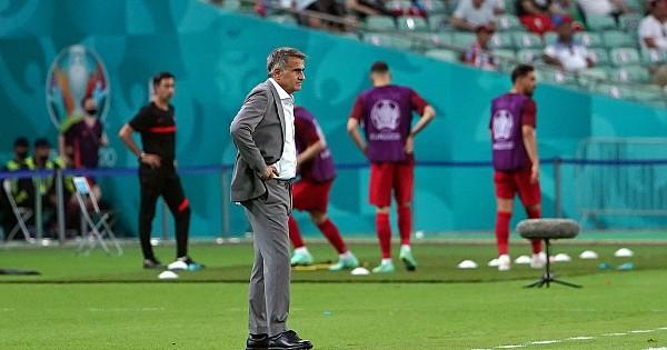 EURO 2020 Avrupa Şampiyonası A Grubunda sonuncu olduk