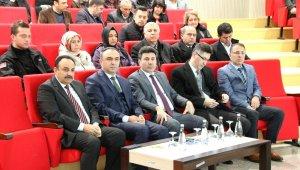 2023 Eğitim Vizyonu Çalıştayı Üniversite de düzenlendi