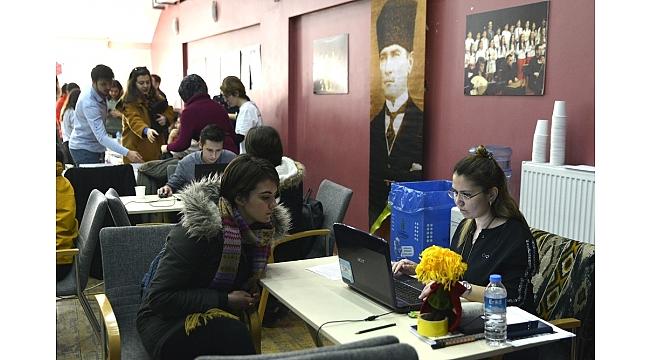 41 farklı branştaki 50 kurs için bin 250 genç başvurdu