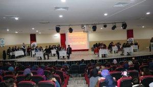 Acıgöl'de ortaokullar bilgi yarışması düzenlendi