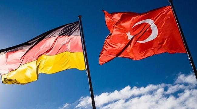Almanya'dan PKK Hamlesi! Harekete Geçtiler