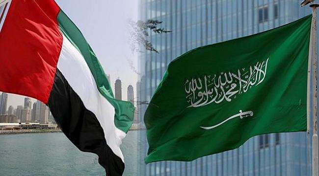 BAE ve Suudi Arabistan Ortak Para Birimi Aber`i Tanıttı