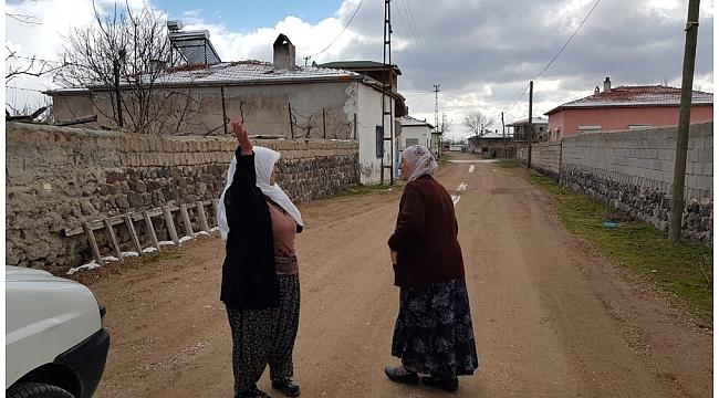 74 yaşındaki Zilfi nine muhtar adayı oldu