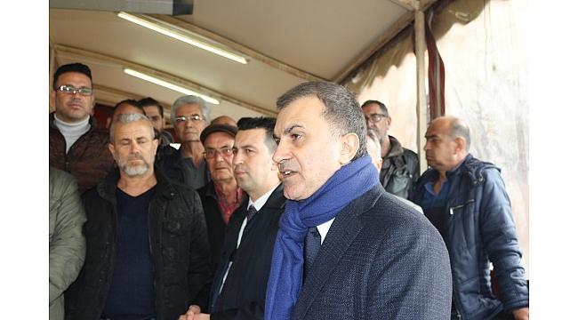 """AK Parti Sözcüsü Çelik: """"Avrupa'daki siyasetçileri çok uyardık"""""""