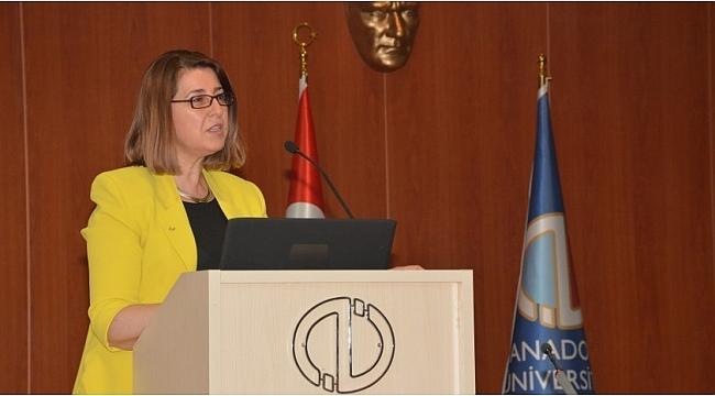 Anadolu Üniversitesi'nde 5. Sağlık Hizmetleri Meslek Yüksekokulları Çalıştayı düzenlendi