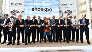 Ayakkabı sektörü İzmir'de buluştu