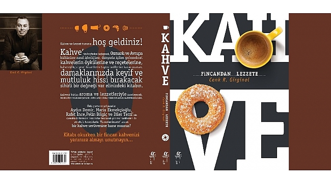 Bir Türk'ün kaleminden 'Kahve' ilk defa Uzakdoğu'da