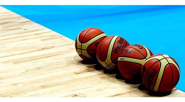 Basketbol 2. Lig Final Grubu müsabakaları Muğla'da oynanacak