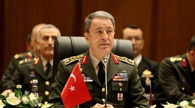 Akar'dan Yeni Askerlik Yasası İçin Kritik Görüşmeler!