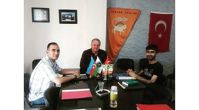 """Asimder Başkanı Gülbey: """"Kars'ta Ermeni dostluğu adına gizli plan yapılıyor"""""""