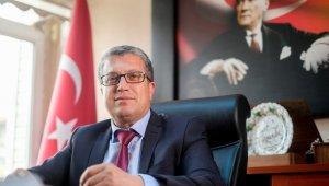 Belediye Başkan Yardımcısı Asaf Kayaoğlu:
