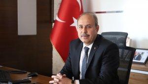 Belediye Başkanı Kılıç'tan Basın Bayramı kutlaması