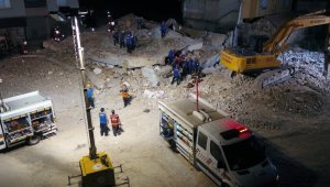 17 Ağustos depreminin yıldönümünde gerçeği aratmayan tatbikat