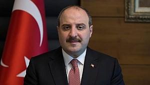 Bakan Müjdeyi Verdi! Türkiye'ye Kurulacak