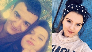 19 Yaşındaki Melike, Katilinden 15 Metre Kaçabilmiş