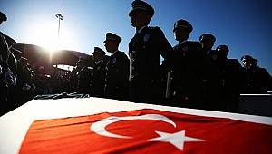 2 Bin 500 Polis Alımı İçin Şartlar Açıklandı
