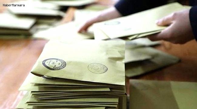 31 Mart Seçimleriyle İlgili Soruşturmada Karar Verildi