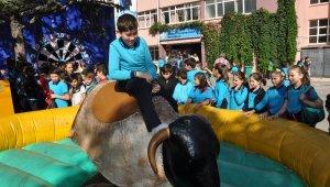 Afyonkarahisar'da öğrenci festivali