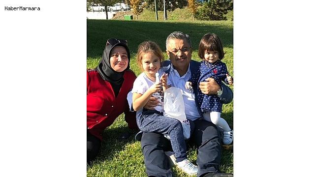 AK Parti Bilecik Milletvekili Yağcı'nın mutlu günü