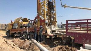Aksaray'da iki köy ile cezaevi kampüsünün su ihtiyacı giderildi