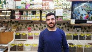 """Aktar Muhammed Fatih yıldız:""""Bilinçsiz hazırlanan karışımlar sağlık sorunları oluşturabilir"""""""