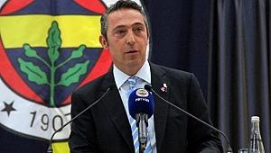 Ali Koç'a UEFA'da Önemli Görev!