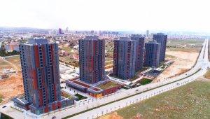Ankara'daki Bulvar Loft projesinde kiralama hareketliliği