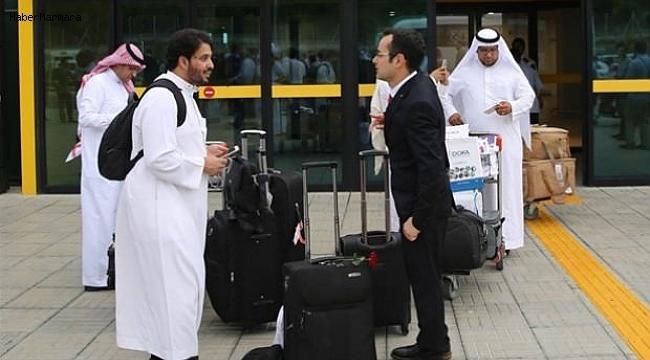 Arap İş Adamlarından İstanbul'a Emlak Çıkarması