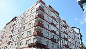 Avcılar'da 3 Bloktan Oluşan Bina İçin Tahliye Kararı!