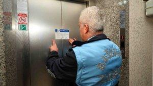 Bağcılar'da 3 bin 64 asansör güvenlik ve bakım denetiminden geçti