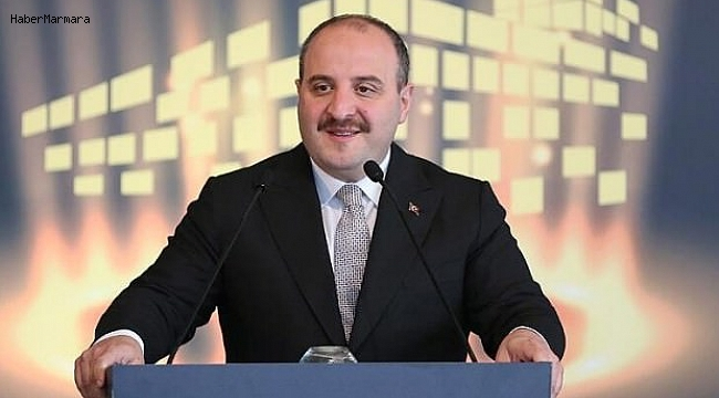 Bakan Varank Açıkladı! 5 Milyar Liraya Ulaşacak