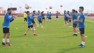 BAL Ligi takımlarından Ulalarspor'da, Arhavispor maçı hazırlıkları sürüyor