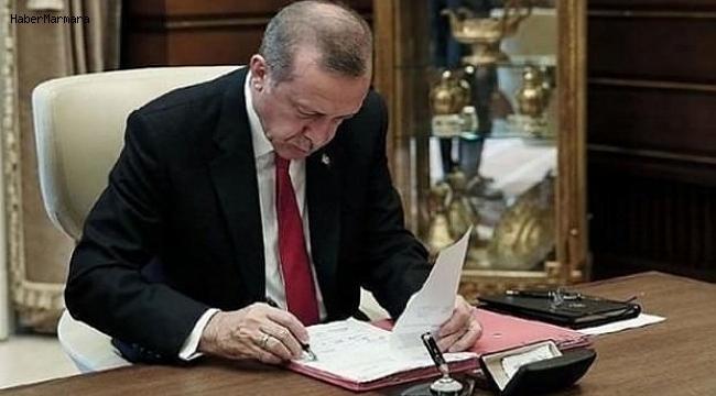 Başkan Erdoğan İmzaladı! İşte Kritik Düzenleme