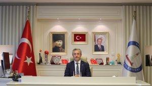 Başkan Tahmazoğlu, Gaziler Gününü kutladı