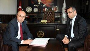 Belediye ve Savcılık kamu yararı protokolü imzaladı