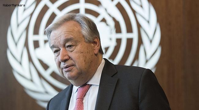 BM Kürsüsünde Ürküten Çıkış: Silahlı Çatışma Riskiyle Karşı Karşıyayız