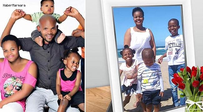 Boşanmak İsteyen Eşinden İntikam İçin 4 Çocuğunu Asarak Öldürdü