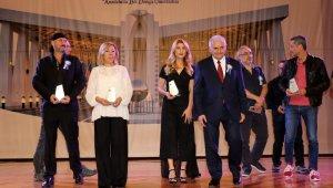 1. Erzincan Uluslararası Kısa Film Festivali ödül töreni yapıldı