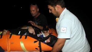 1 Rus'un öldüğü kaza paraşütlerin çarpışması sonucu meydana gelmiş