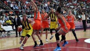 27. Cumhurbaşkanlığı Kupası Fenerbahçe'nin