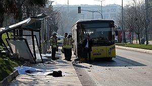 3 Kişinin Ölümüne Neden Olan Sürücü Tahliye Edildi