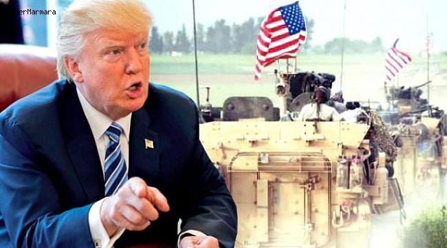 ABD Başkanı Trump'tan Yeni Türkiye Açıklaması!