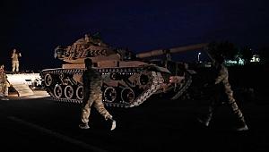 ABD'den 'Suriye' Açıklaması: Türkiye'nin Yolundan Çekildik