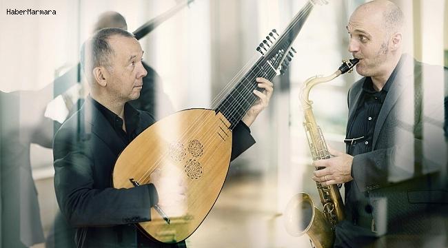 """Adana'da """"Müzede Caz"""" etkinliği"""