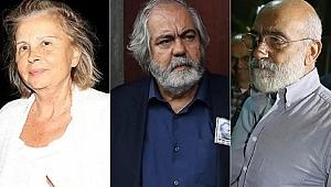 Ahmet Altan ve Nazlı Ilıcak Hakkında Karar!