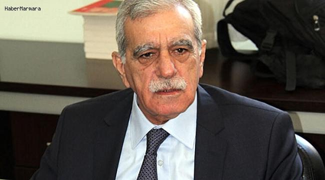 Ahmet Türk'ün Yeğeninin Evinden Cephanelik Çıktı