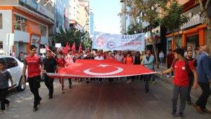 Amatör sporculardan, Mehmetçiğe destek