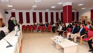 Anadolu Üniversitesinden 6. Uluslararası İletişim Öğrencileri Sempozyumu